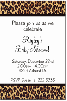 Baby shower invitations design your own baby shower cards do it click to create this invitation filmwisefo Gallery