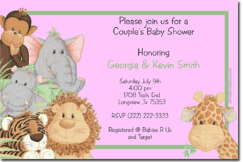 Baby shower invitations design your own baby shower cards do it jungle babies babyshower invitations click to create click to create this invitation solutioingenieria Choice Image