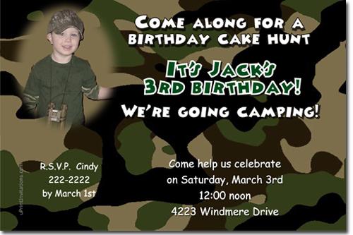 Army gi joe birthday invitations modern warfare call of duty click to create this invitation filmwisefo Image collections