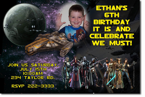 Star wars birthday invitations star wars lego birthday click to create this invitation filmwisefo Image collections