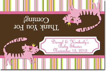 Click to create this candy bag label