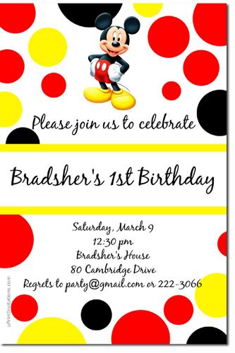Click To Create This Invitation ...