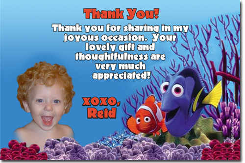 Click to create this thank you card