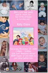 Design online, download jpg immediately DIY princess castle party birthday Invitations