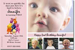 Design online, download jpg immediately DIY backyardigans party birthday Invitations