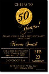 Design online, download jpg immediately DIY Cheers ANY AGE birthday party invitations