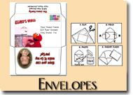 xFavor - Envelope