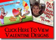 Valentines Designs